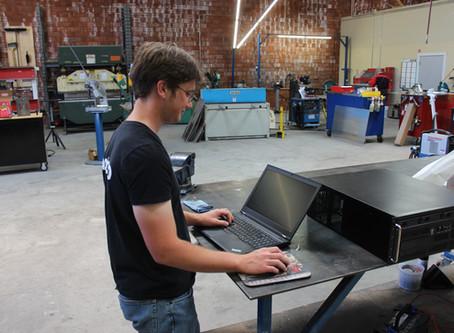 My First Months At Motivo As A Mechanical Engineer
