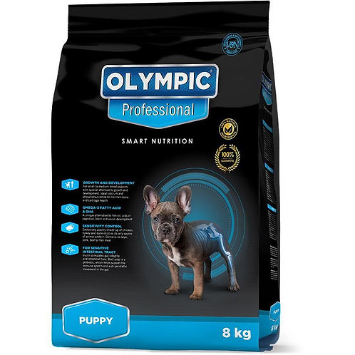 Olympic Professional S/B Puppy