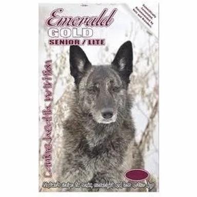 Emerald Gold Senior/Lite