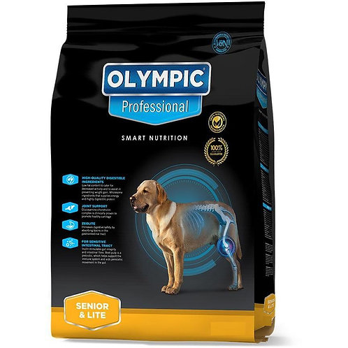 Olympic Professional Senior/Lite
