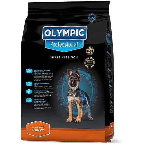 Olympic Professional L/B Puppy