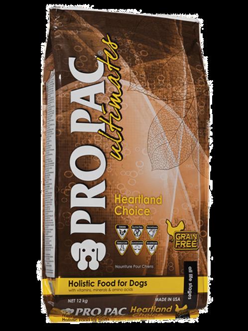 Pro Pac Heartland Choice