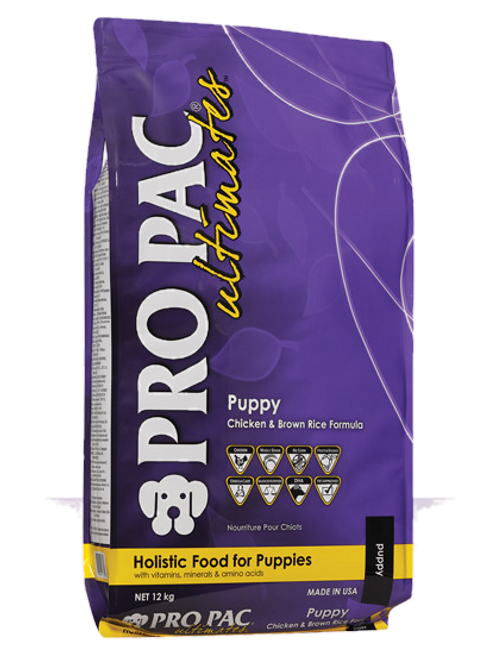 Pro Pac Ultimates Puppy