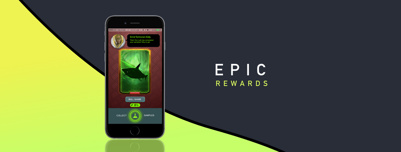 Get Epic Rewards