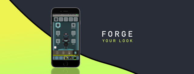Forge Your Look