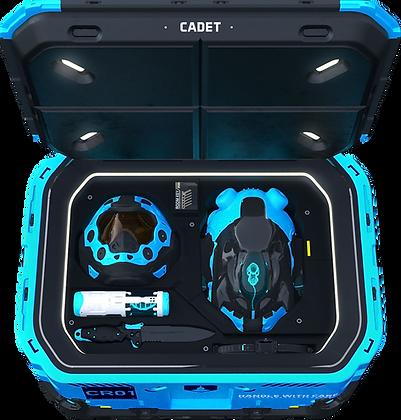 Pacific Deep Cadet Crate