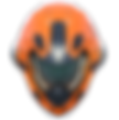 Cadet Helmet (Orange).png