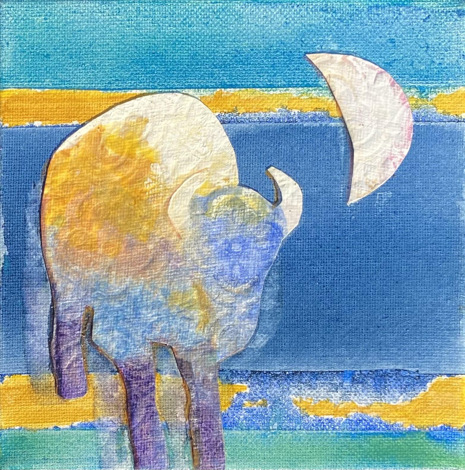 Purple Moon Buffalo 2