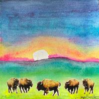 Arbuckle Buffalo