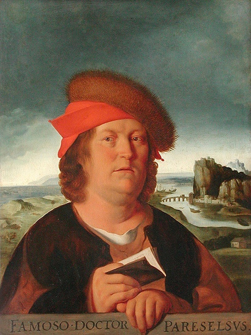 The Seven Rules Of Paracelsus
