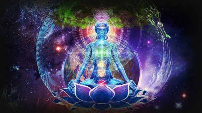Kundalini Awakening - The Process