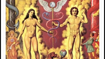 The Evolution of Twin Flames 3.0 -         The Living Blueprint Of Alchemy