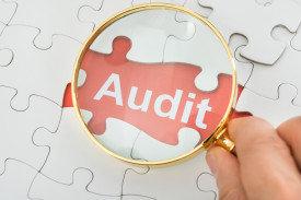 End of Quarter Audit Report