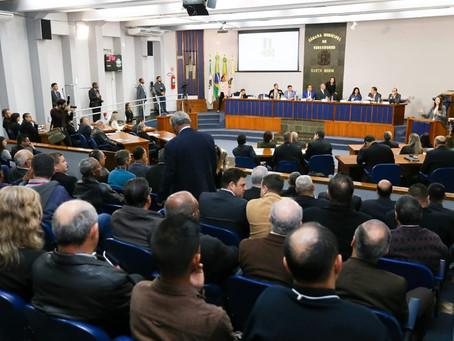 IV Conferência para Agentes Públicos e Políticos Cristãos