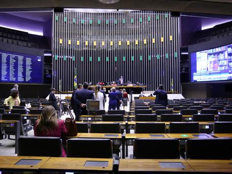 Câmara aprova PEC do novo Fundeb em 2º turno e amplia verba federal na educação básica