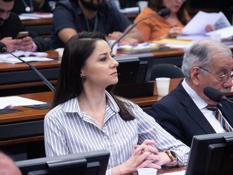 Liziane destaca importância do profissional de Psicologia nas equipes da Estratégia Saúde da Família
