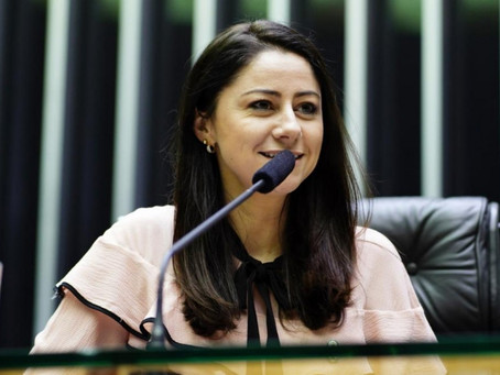 Emenda da deputada Liziane Bayer garante R$ 300 mil para saúde de Tapejara