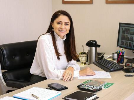 Deputada Liziane Bayer destina recursos para Cachoeira do Sul