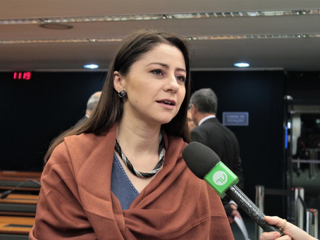 Liziane Bayer destina R$ 100 mil para saúde de Teutônia