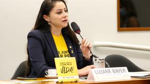 Setembro Amarelo: audiência pública debate prevenção do suicídio e autolesão