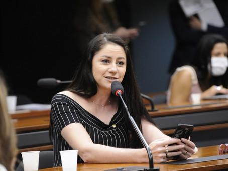 Liziane integra Grupo de Trabalho que discute reformas na legislação eleitoral