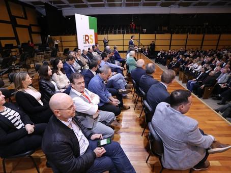 Emendas parlamentares garantem recursos para hospitais e instituições no RS