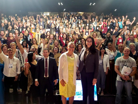10º Congresso Sul Brasileiro de Conselheiros Tutelares