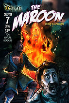"""The Maroon Chapter 7: """"A Scream For The Silent"""""""