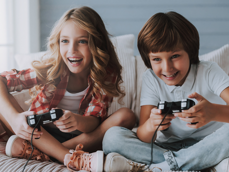 Gaming: Tips to stay physically active