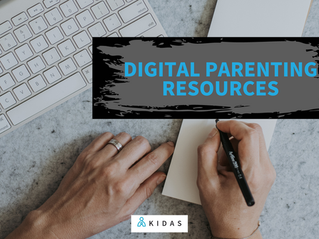 Digital Parenting Resources