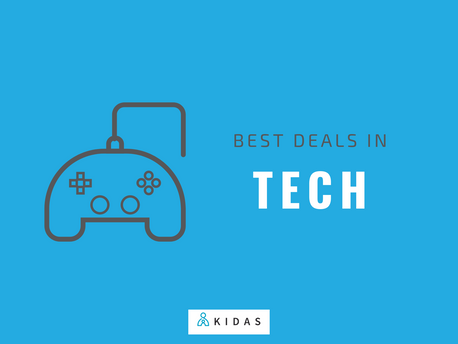 Where to Find The Best Deals in Tech