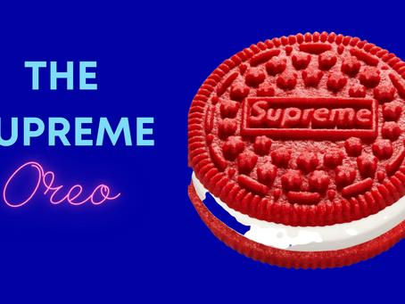 The Supreme Oreo