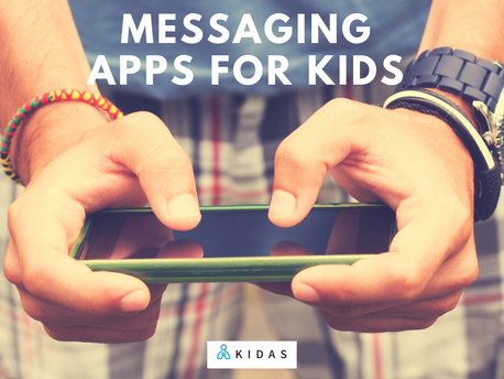 The Best Messaging Apps for Kids