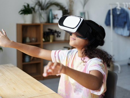5 Educational Uses for Virtual Reality