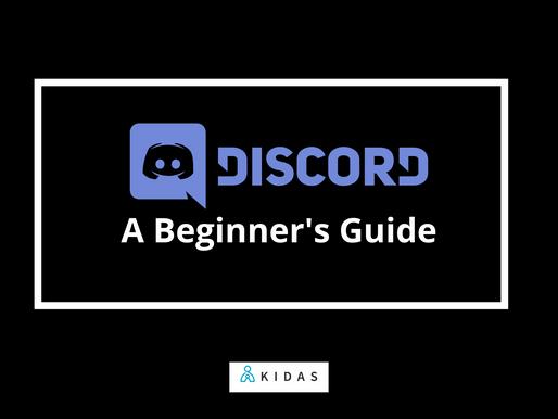 Discord: A Beginner's Guide