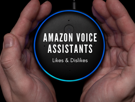 Amazon Voice Assistants: Likes and Dislike