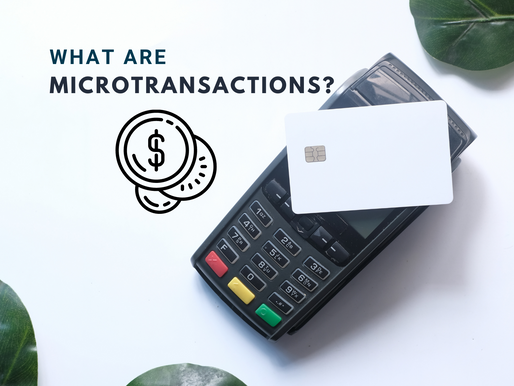 What are Microtransactions?