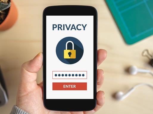 Kids & Online Privacy