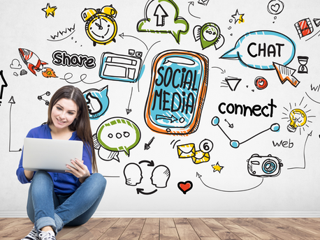 Is your child ready for their own social media accounts?