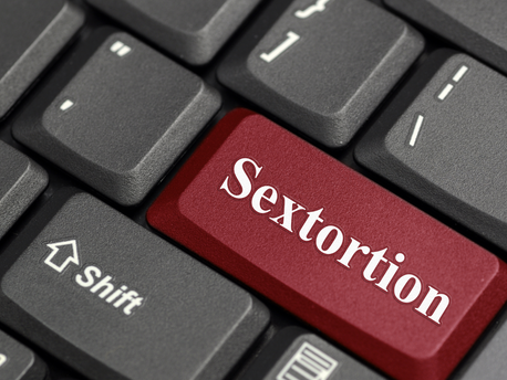 What is Sextortion?