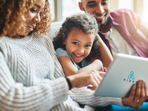 Kidas Partners with Parents to Keep Kids Safe Online