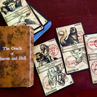 Oracle of Heaven & Hell
