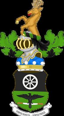 Baron of Pine Island