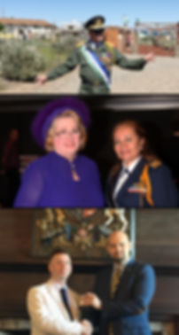 micronations, molossia, grand duke travis, ruritania