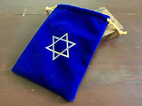 Seal of Solomon Tarot Bag