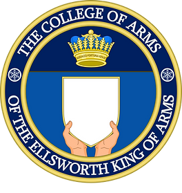 Badge of the College of Arms of Westarct