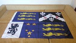micronation flag
