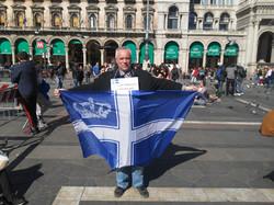 Italian Climate Rally