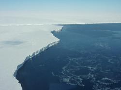 The Getz Ice Shelf