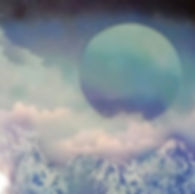 Jon-Lawrence Langer - Moon Over Mount Mo